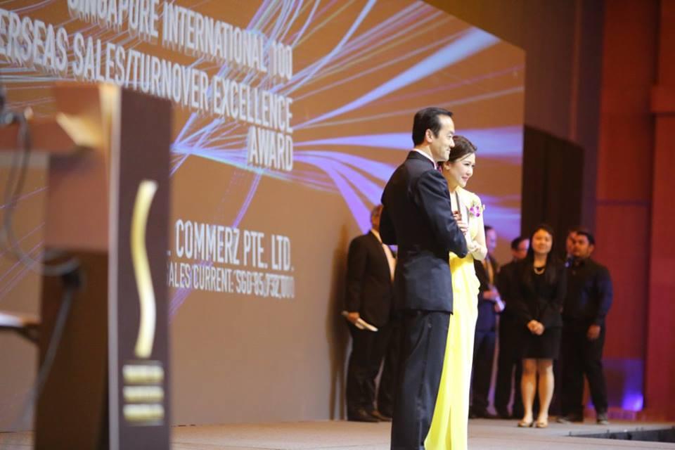 The 29th S1000 SME1000 SI100 Awards Gala (26 Feb 2016) (413)