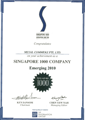 Singapore-SME-1000---Certificate-of-Achievement-Emerging-Year-2010