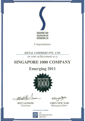 Singapore-SME-1000---Certificate-of-Achievement-Emerging-Year-2011