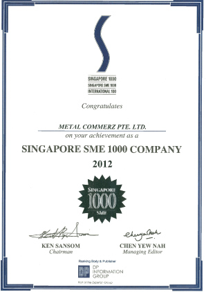 Singapore-SME-1000---Certificate-of-Achievement-Year-2012