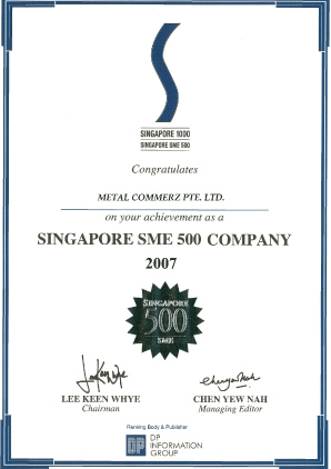 Singapore-SME-500---Sales-Turnover-Excellence-Awards-Year-2007